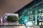 Asia, Republic of Korea, South Korea, Seoul, City Hall building