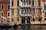 Palazzo, venice, italy