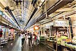 Chelsea Market, New York City, New York, USA