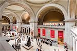 Metropolitan Museum of Art, New York City, New York, USA