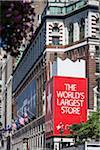 Macy's, New York City, New York, USA