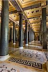 Twenty Column Hall, The Hermitage, St. Petersburg, Russia