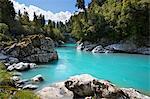 Hokitika Gorge, Hokitika, West Coast, South Island, New Zealand, Pacific