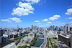 Osaka, Japan
