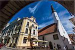 Church of the Holy Spirit, Tallinn, Estonia