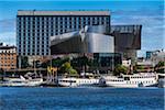Stockholm Waterfront building, Kungsholmen, Stockholm, Sweden