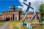 Vigeland Museum, Oslo, Norway
