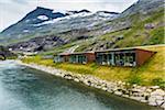 Trollstigen Visitor Centre, More og Romsdal, Norway