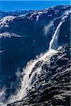Jostedalsbreen Glacier, Jostedalsbreen National Park, Sogn og Fjordane, Norway