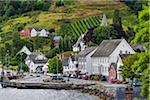 Utne, Hordaland, Norway