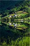 Granvin, Hordaland, Norway