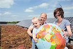 Family future loving environment caring