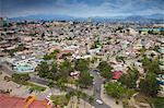City view, Santiago de Cuba, Santiago de Cuba Province, Cuba, West Indies, Caribbean, Central America