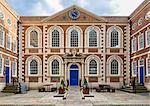 Europe, United Kingom, England, Lancashire, Liverpool, Bluecoat Chambers