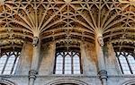 Europe, United Kingom, England, Oxfordshire, Oxford, Christ Church University,