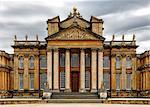 Europe, United Kingom, England, Oxfordshire, Woodstock, Blenheim Palace