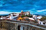 Sunset, Monsaraz, Alentejo, Portugal