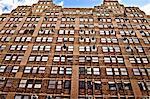 High rise building, New York, USA