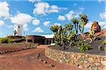 El Molino, Yaiza, Lanzarote, Canary Islands, Spain