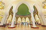 Shopping Mall Interior, Gold Souk, Dubai Mall; Dubai, United Arab Emirates