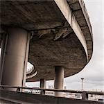 Seattle highway, Seattle, USA