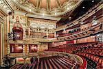 Europe, Scotland, Glasgow, Kings Theatre
