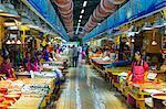 Asia, Republic of Korea, South Korea, Incheon, Incheon fish market