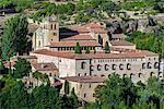 Monastery of Saint Mary of Parral, Segovia, Castile and Leon, Spain