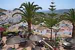 Frigiliana, Costa del Sol, Andalusia, Spain
