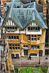 Oxford University, Oxford, Oxfordshire, England, United Kingdom