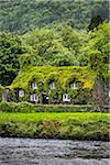 Tu Hwnt i'r Bont, Llanrwst, Conwy, Wales, United Kingdom