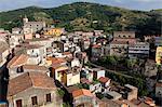 Italy, Sicily, province of Catania,  Castiglione di Sicilia