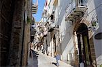 Italy, Sicily, province of Palermo, Cefalu