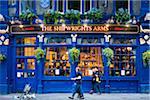 Shipwrights Arms pub, Tooley Street, London, England, United Kingdom