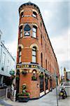 Bar, Belfast, County Antrim, Northern Ireland, United Kingdom