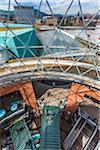 The Dome at Victoria Square, Belfast, County Antrim, Northern Ireland, United Kingdom