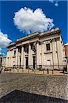 Dublin City Hall, Dublin, Leinster, Ireland