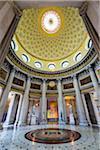 Rotunda, Dublin City Hall, Dublin, Leinster, Ireland