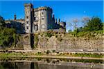 Kilkenny Castle, Kilkenny, Kilkenny County, Ireland
