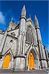 St Mary's Cathedral, Kilkenny, County Kilkenny, Ireland