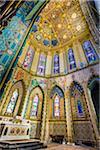 Interior of St Mary's Cathedral, Kilkenny, County Kilkenny, Ireland