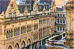 Architecture in Glasgow, Scotland, United Kingdom