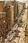 George Street, Glasgow, Scotland, United Kingdom