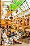 Kelvingrove Art Gallery and Museum, Glasgow, Scotland, United Kingdom
