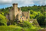 Dunvegan Castle, Dunvegan, Isle of Skye, Scotland, United Kingdom
