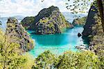 Blue Lagoon, Palawan, Philippines