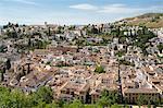 Granada, province of Granada, Andalusia, Spain, Europe