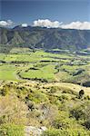 Takaka Valley, Tasman, South Island, New Zealand, Pacific