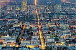 East Hollywood, Los Angeles, California, USA