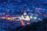 Svetitskhoveli Cathedral, 11th century, by Patriach Melkisedek, Mtskheta, historical capital, Georgia, Caucasus, Central Asia, Asia